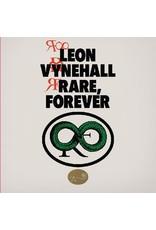 New Vinyl Leon Vynehall - Rare, Forever LP
