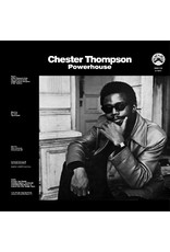 New Vinyl Chester Thompson - Powerhouse (Colored) LP