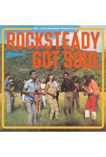 New Vinyl Various - Rocksteady Got Soul 2LP