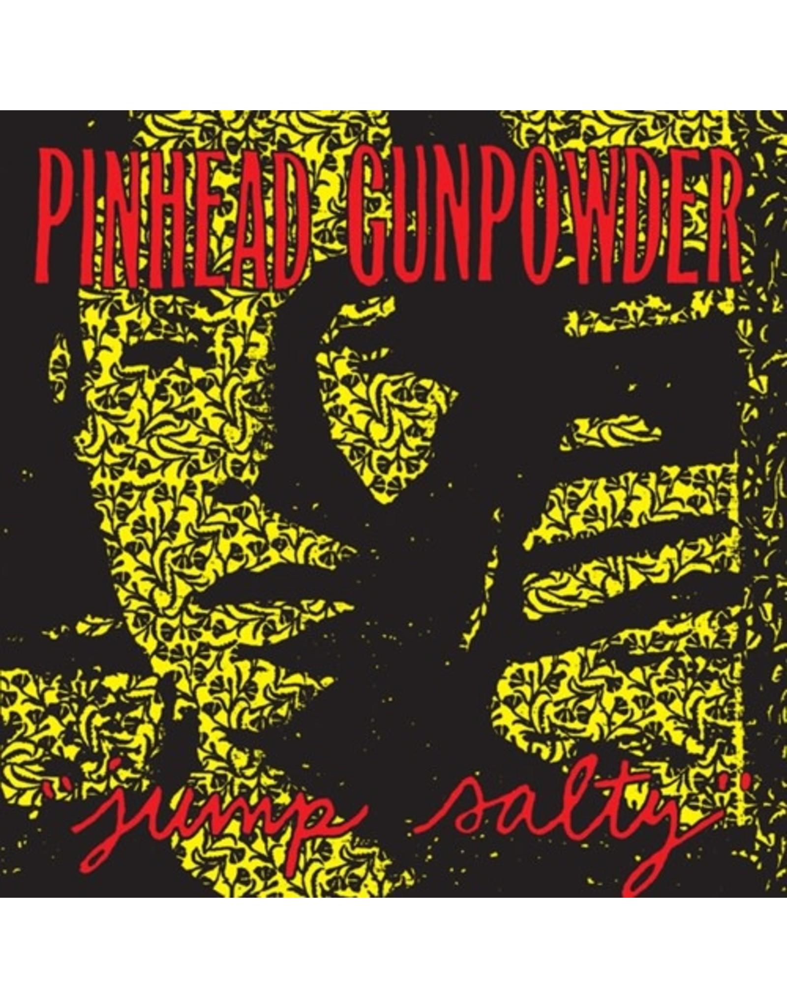 New Vinyl Pinhead Gunpowder - Jump Salty (IEX, Colored) LP