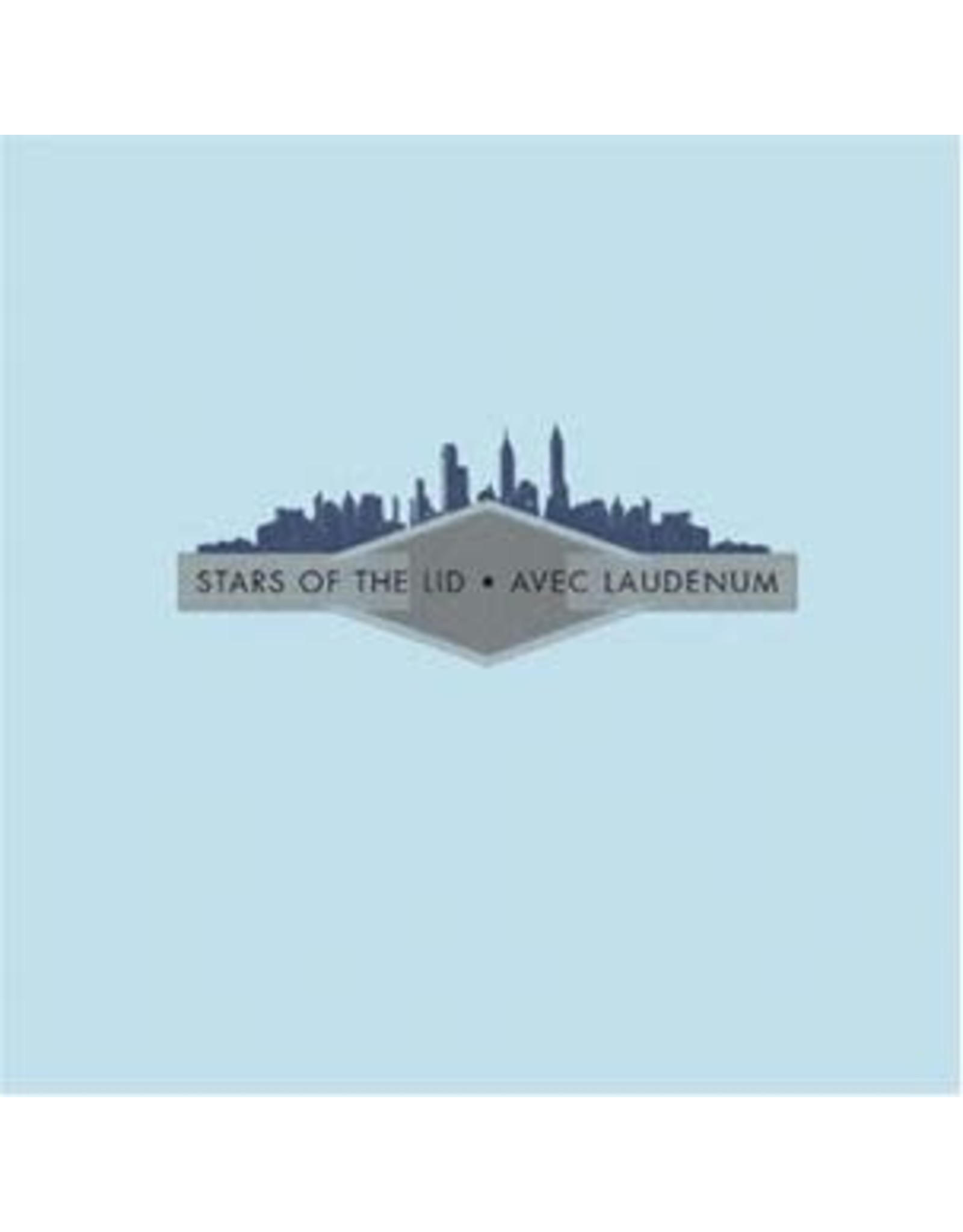 New Vinyl Stars Of The Lid - Avec Laudenum LP