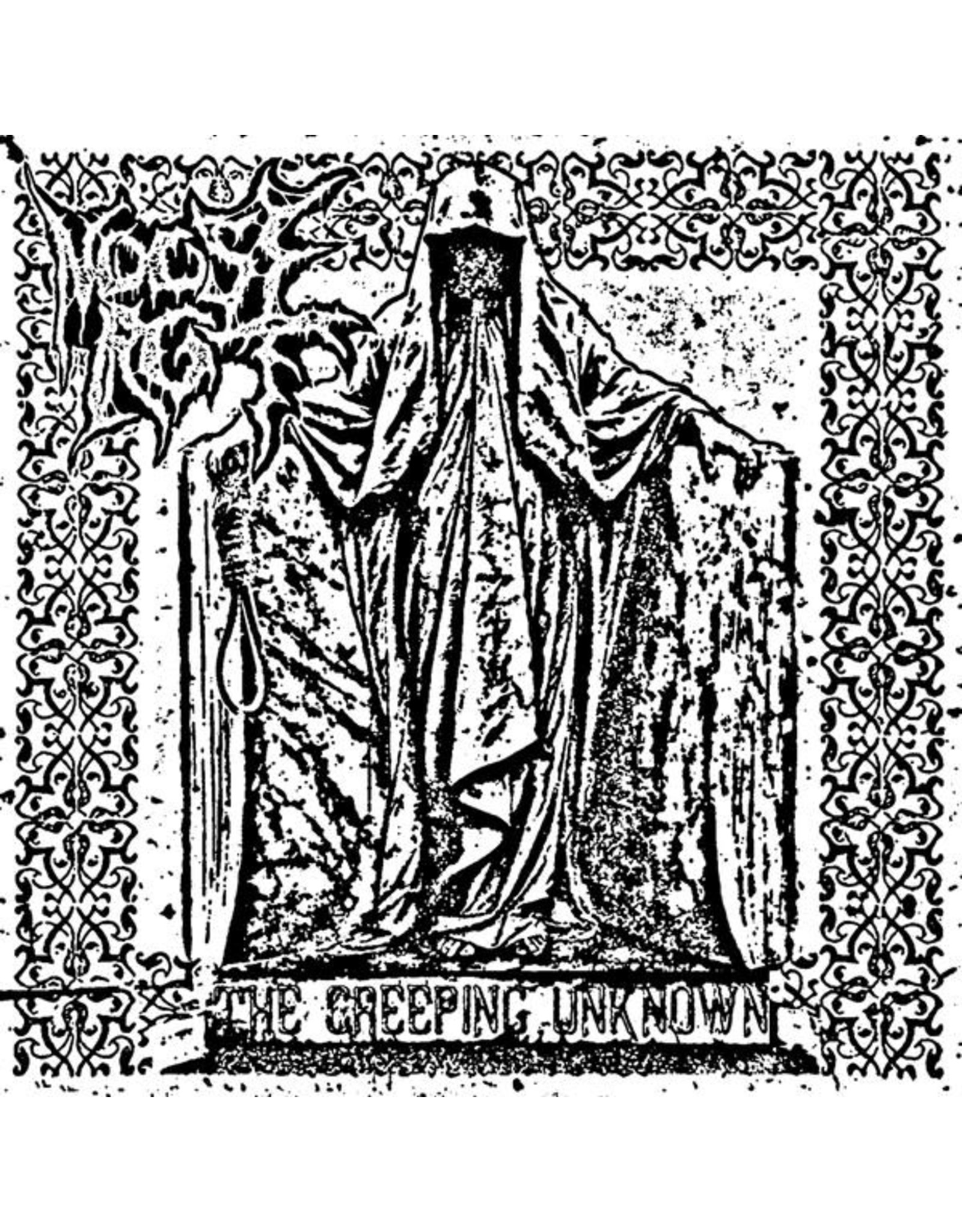 New Vinyl Noose Rot - The Creeping Unknown EP 12""