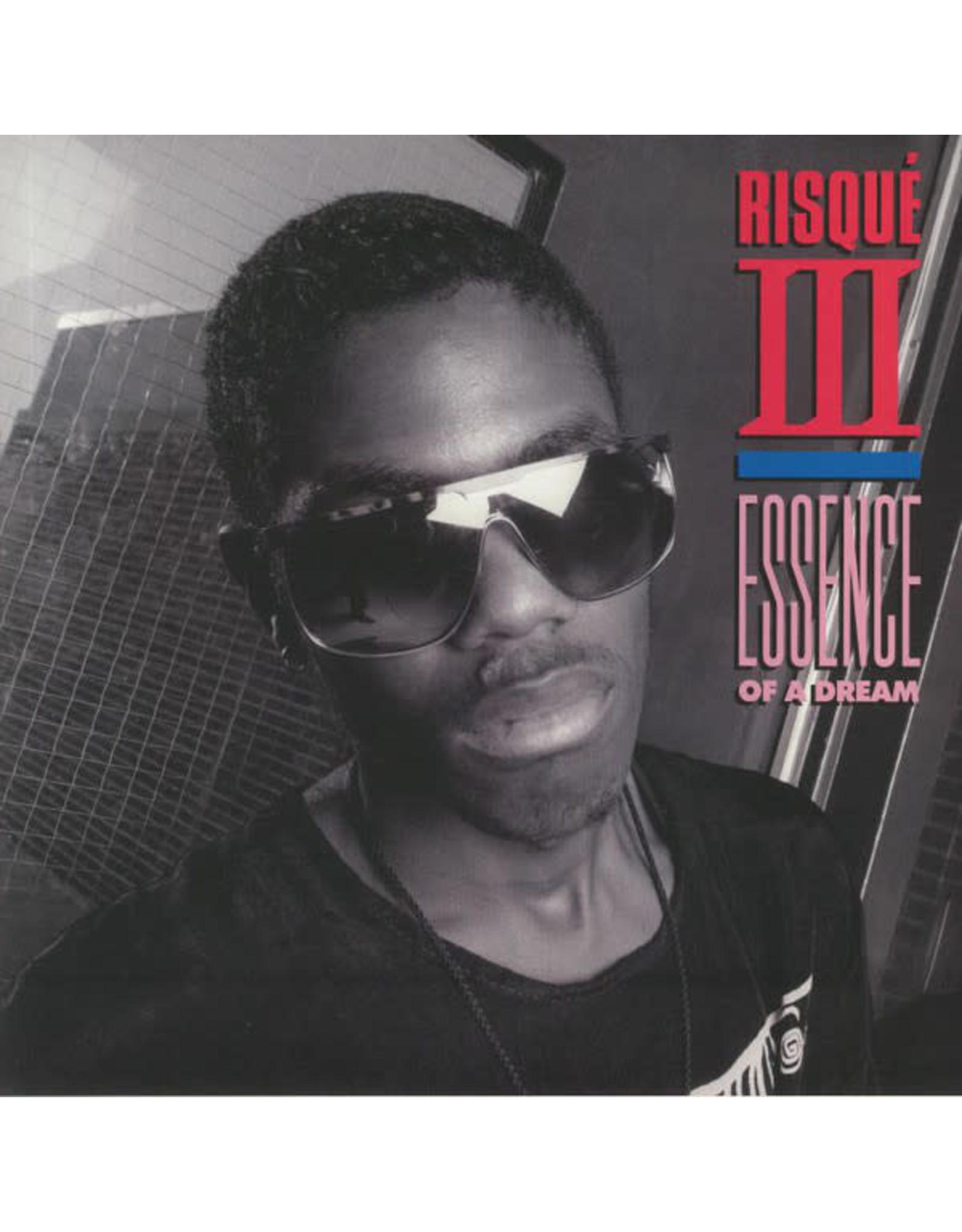 "New Vinyl Risque III - Essence Of A Dream 12"""