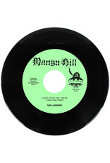 """New Vinyl Thee Lakesiders - Can't Fool Me Twice / Show Me Love 7"""""""