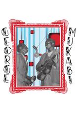 New Vinyl George Mukabi - Furaha Wenye Gita LP