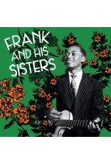 New Vinyl Frank And His Sisters - S/T LP