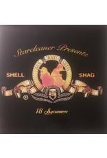 New Vinyl Shellshag – 18 Sycamore 2LP