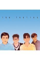 New Vinyl The Feelies - Crazy Rhythms LP