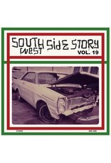 New Vinyl Various - Southwest Side Story (Tri-Color) LP