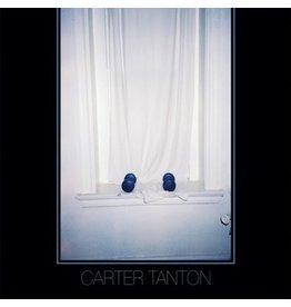 New Vinyl Carter Tanton - S/T LP