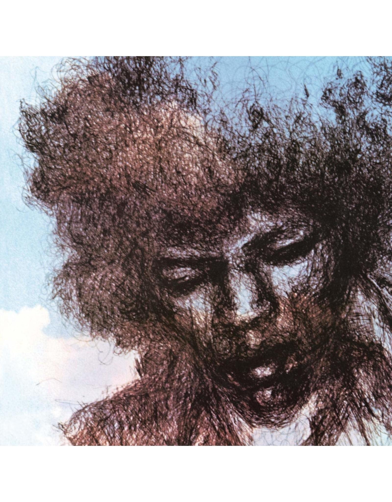 New Vinyl Jimi Hendrix - The Cry Of Love LP