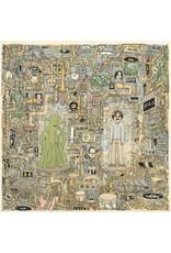 New Vinyl Weezer - OK Human (Colored) LP
