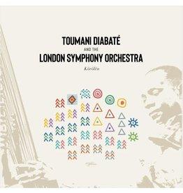 New Vinyl Toumani Diabate & The London Symphony - Korolen LP