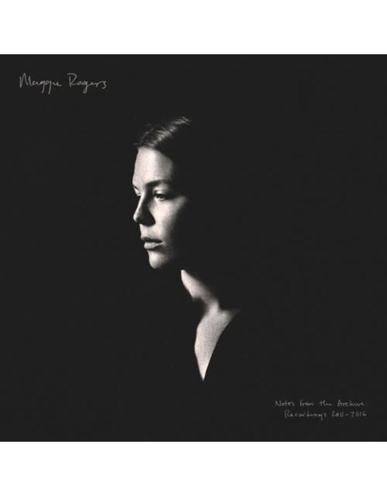 New Vinyl Maggie Rogers - Notes From The Archive: Recordings 2011-2016 (Colored) 2LP