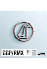 New Vinyl GoGo Penguin - GGP/ RMX 2LP