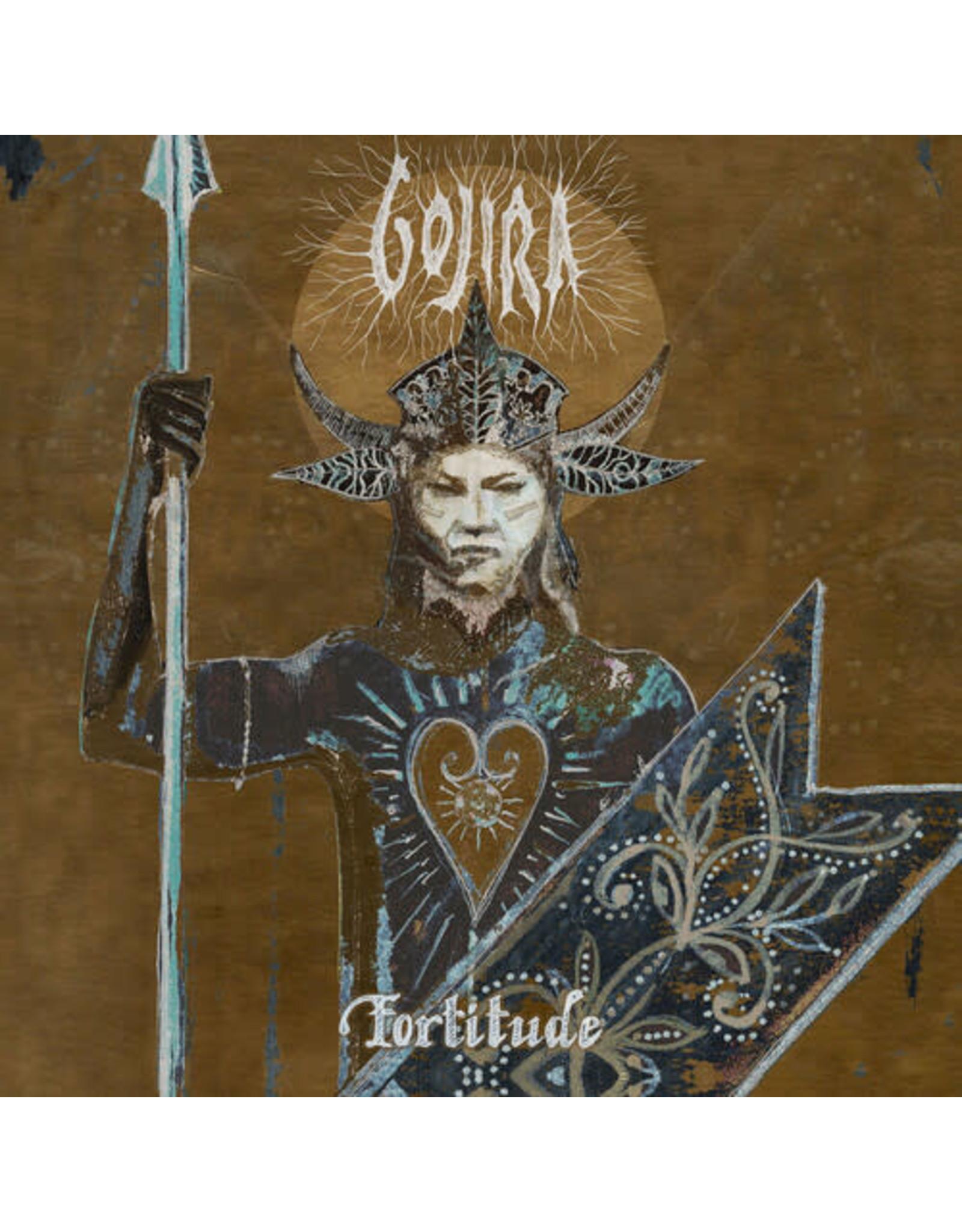 New Vinyl Gojira - Fortitude (Colored) LP