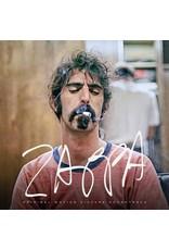 New Vinyl Frank Zappa - Zappa OST (Clear) 2LP