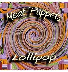 New Vinyl Meat Puppets - Lollipop LP