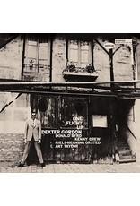 New Vinyl Dexter Gordon - One Flight Up (Blue Note Tone Poet Series) LP