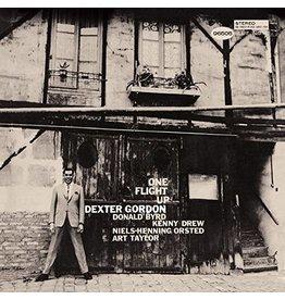 New Vinyl Dexter Gordon - One Flight Up (Blue Note Tone Poet) LP