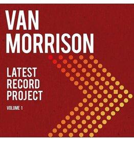 New Vinyl Van Morrison - Latest Record Project Volume 1 3LP