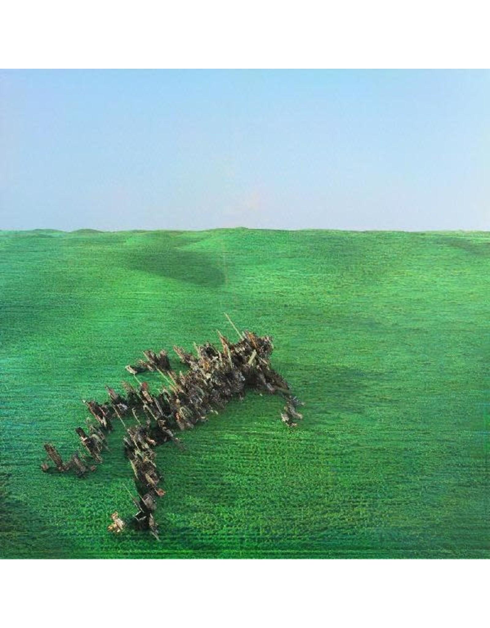 New Vinyl Squid - Bright Green Field 2LP