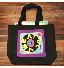 Bag or Tote Sweat x Francisca Oyhanarte Tote Bag