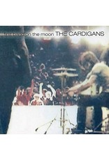New Vinyl The Cardigans - First Band On The Moon LP
