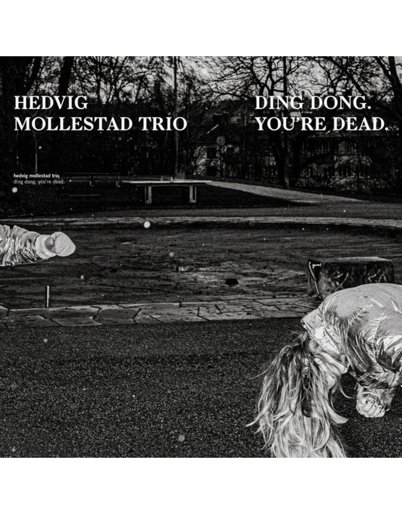 New Vinyl Hedvig Mollestad Trio - Ding Dong. You're Dead. LP