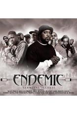 New Vinyl Endemic Emerald - Terminal Illness LP