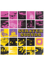 """New Vinyl DJ Woody - Scratch Sounds No. 3: Atomic Bounce (Colored) 12"""""""
