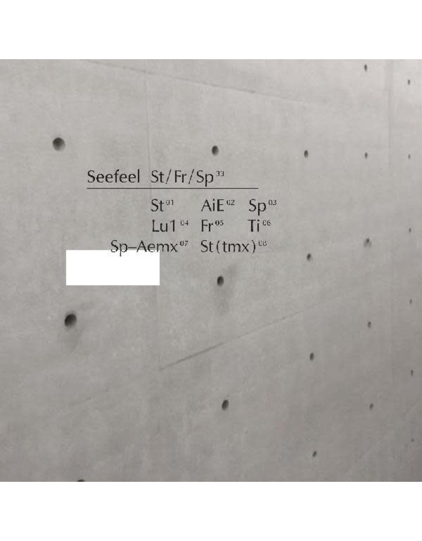 "New Vinyl Seefeel - St / Fr / Sp 2x12"""