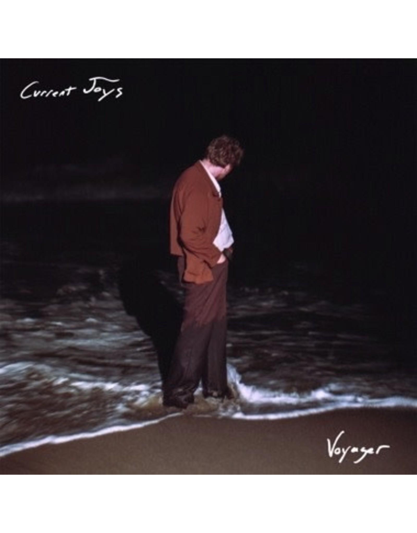 New Vinyl Current Joys - Voyager (Opaque Purple) 2LP