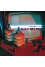 New Vinyl Man Or Astro-Man? - Experiment Zero LP