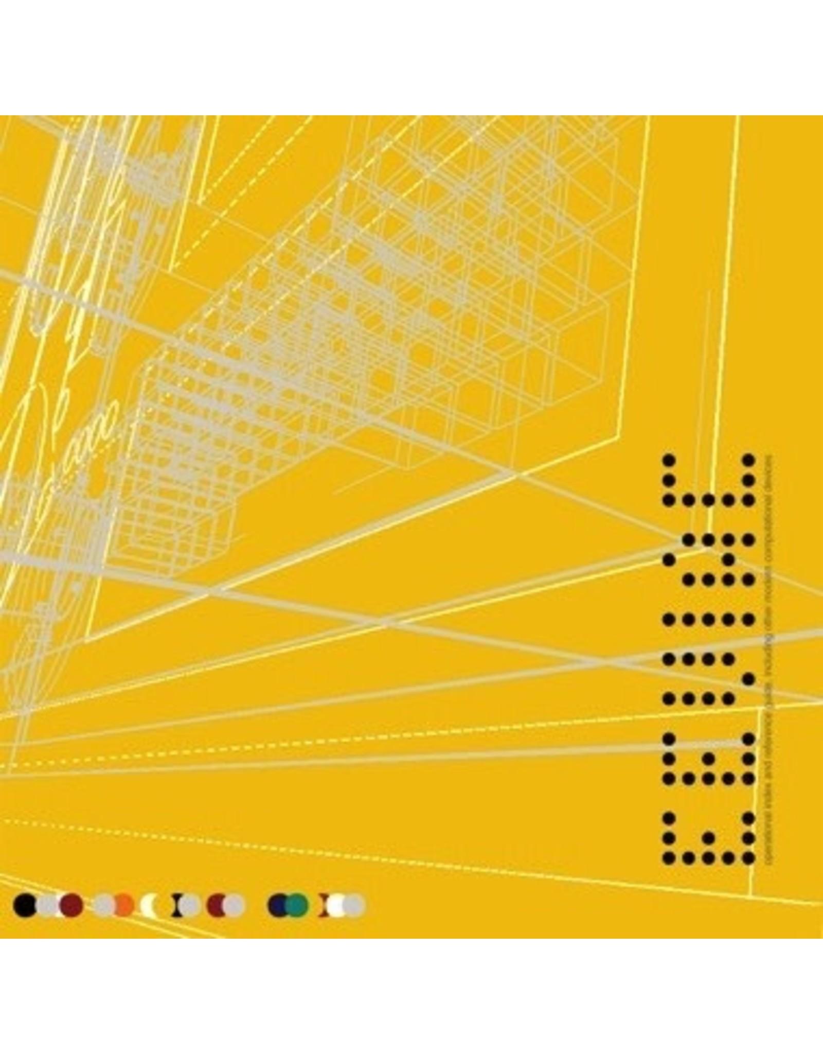 New Vinyl Man Or Astro-Man? - Eeviac LP