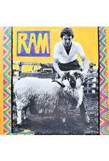 New Vinyl Paul & Linda McCartney - RAM (Half-Speed Master) LP
