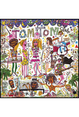 New Vinyl Tom Tom Club - S/T (Colored) LP