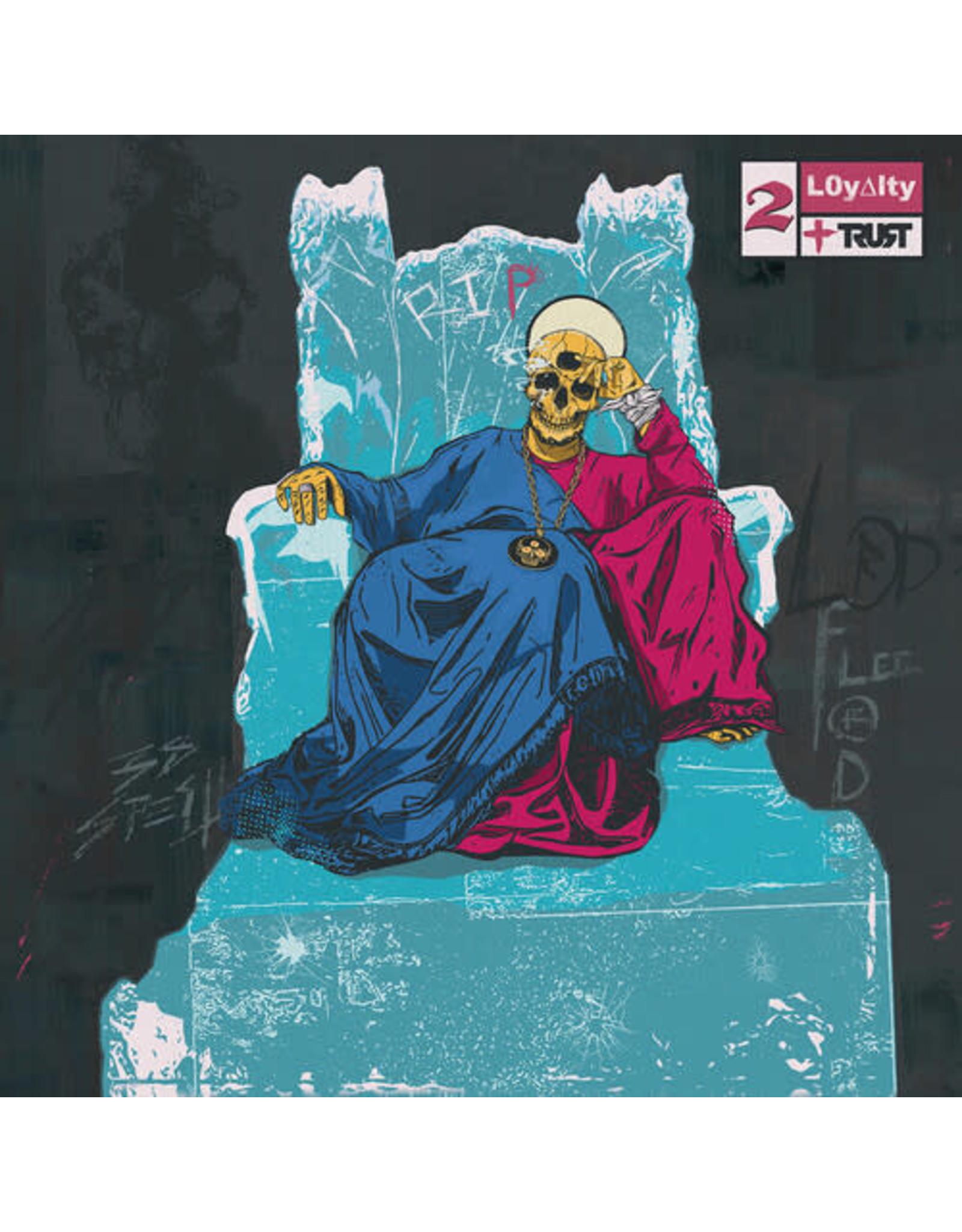 New Vinyl Flee Lord & 38 Spesh - Loyalty & Trust II LP