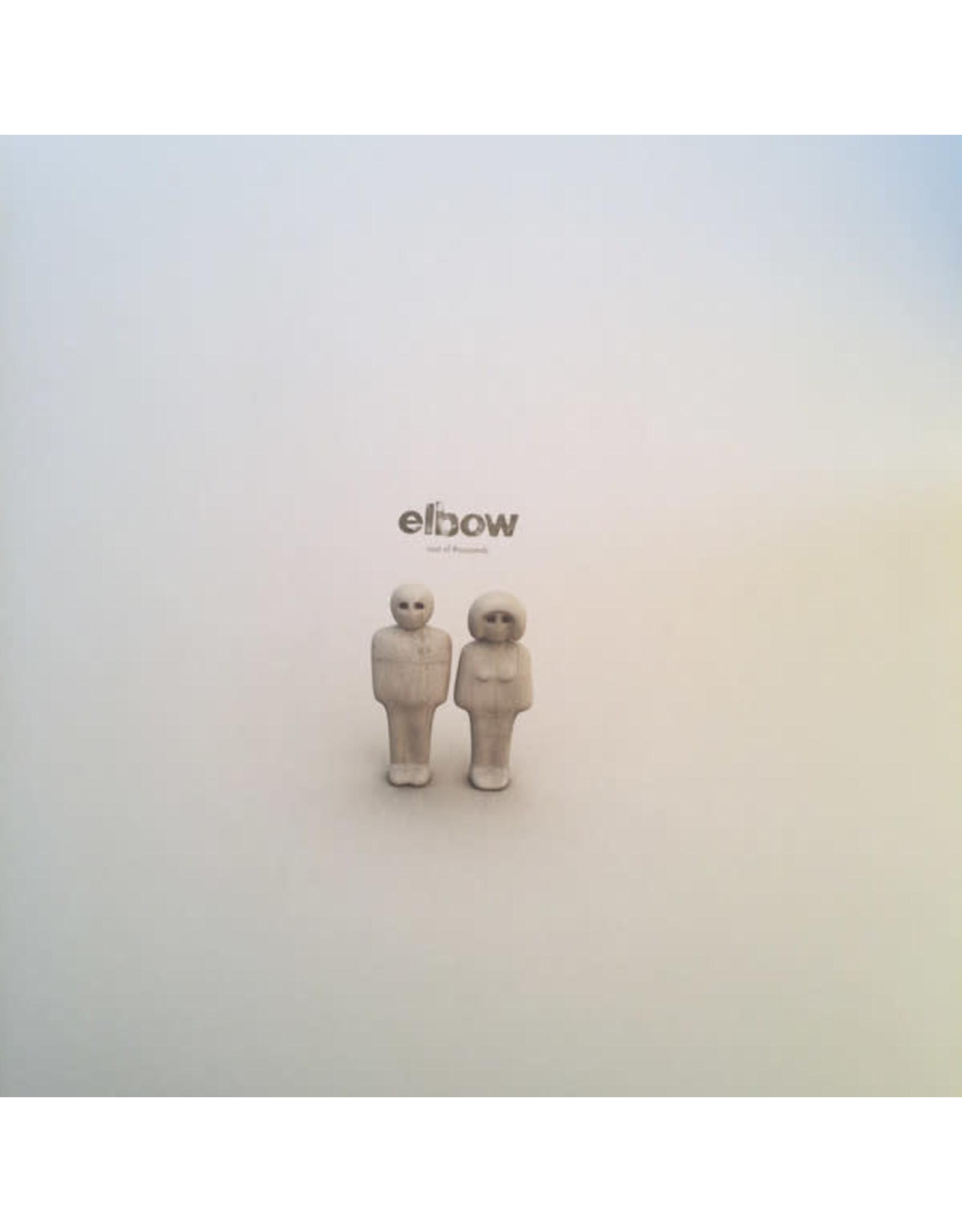 New Vinyl Elbow - Cast Of Thousands LP
