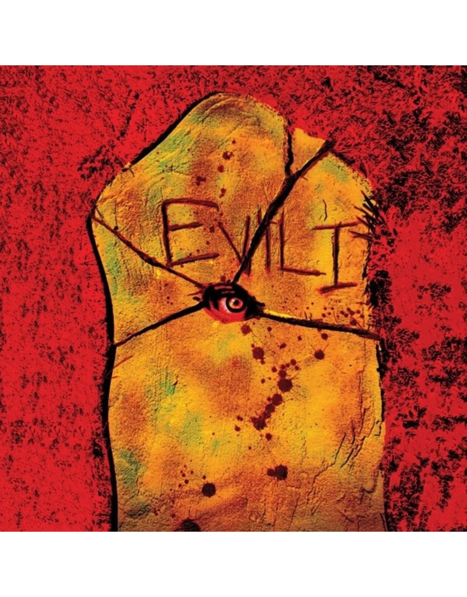 New Vinyl Evil I - Official Bootleg LP