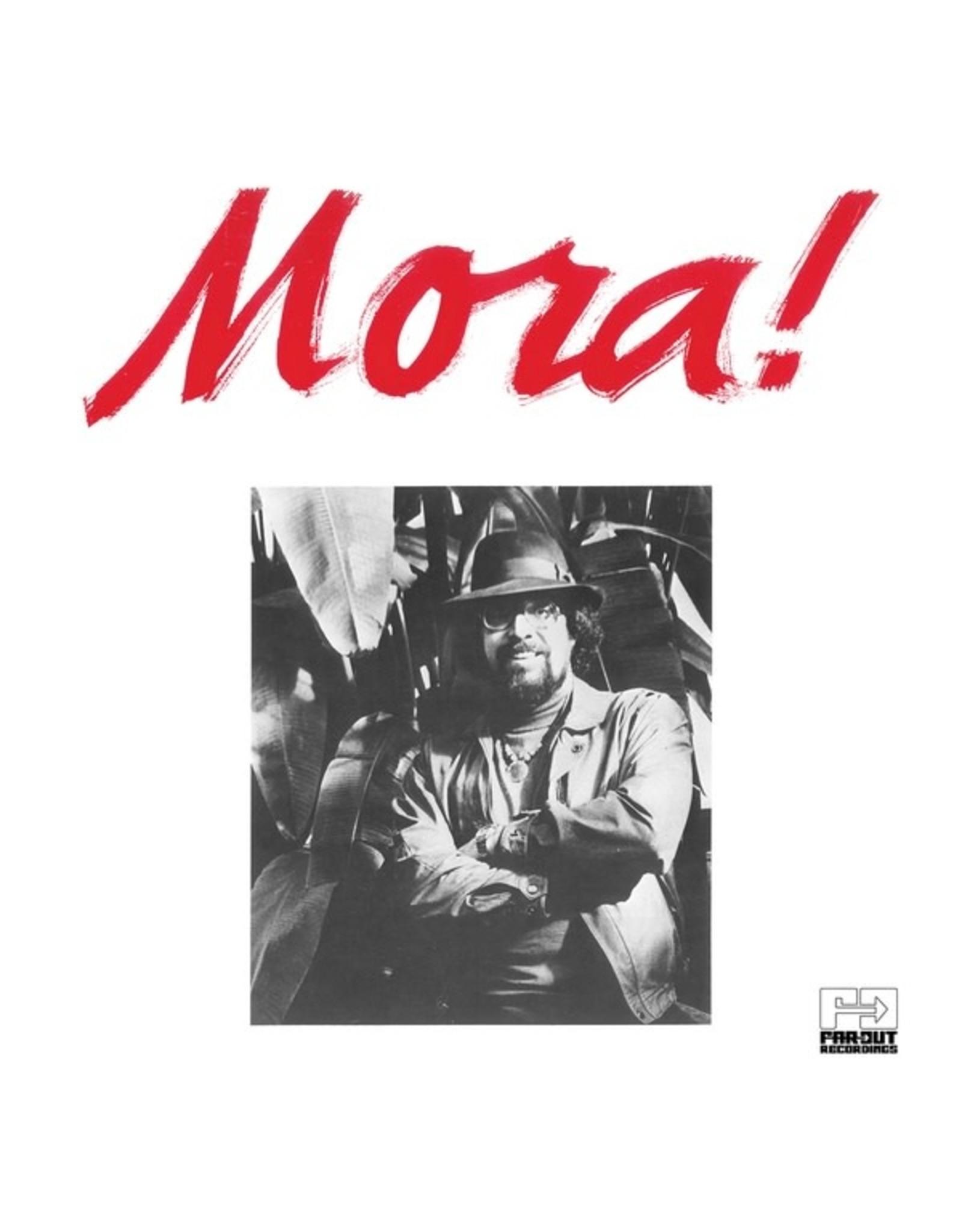 New Vinyl Mora Catlett - Mora! I LP