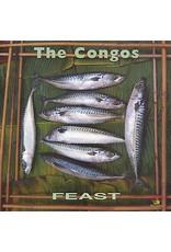 New Vinyl The Congos - Feast LP
