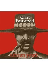 New Vinyl Clint Eastwood - African Youth LP