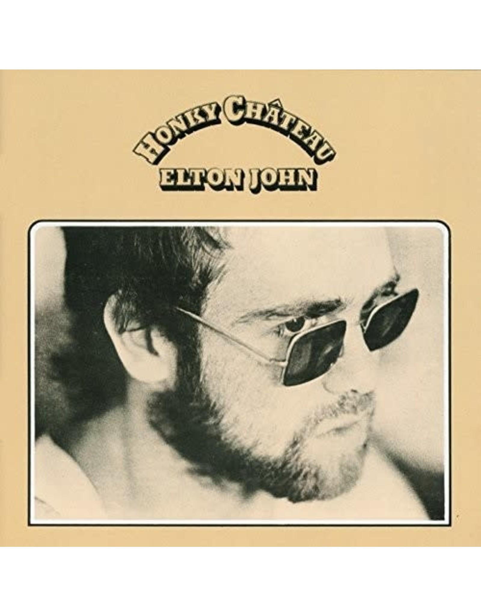 New Vinyl Elton John - Honky Chateau LP