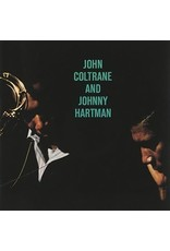 New Vinyl John Coltrane & Johnny Hartman - S/T LP