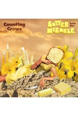 New Vinyl Counting Crows - Butter Miracle Suite One LP