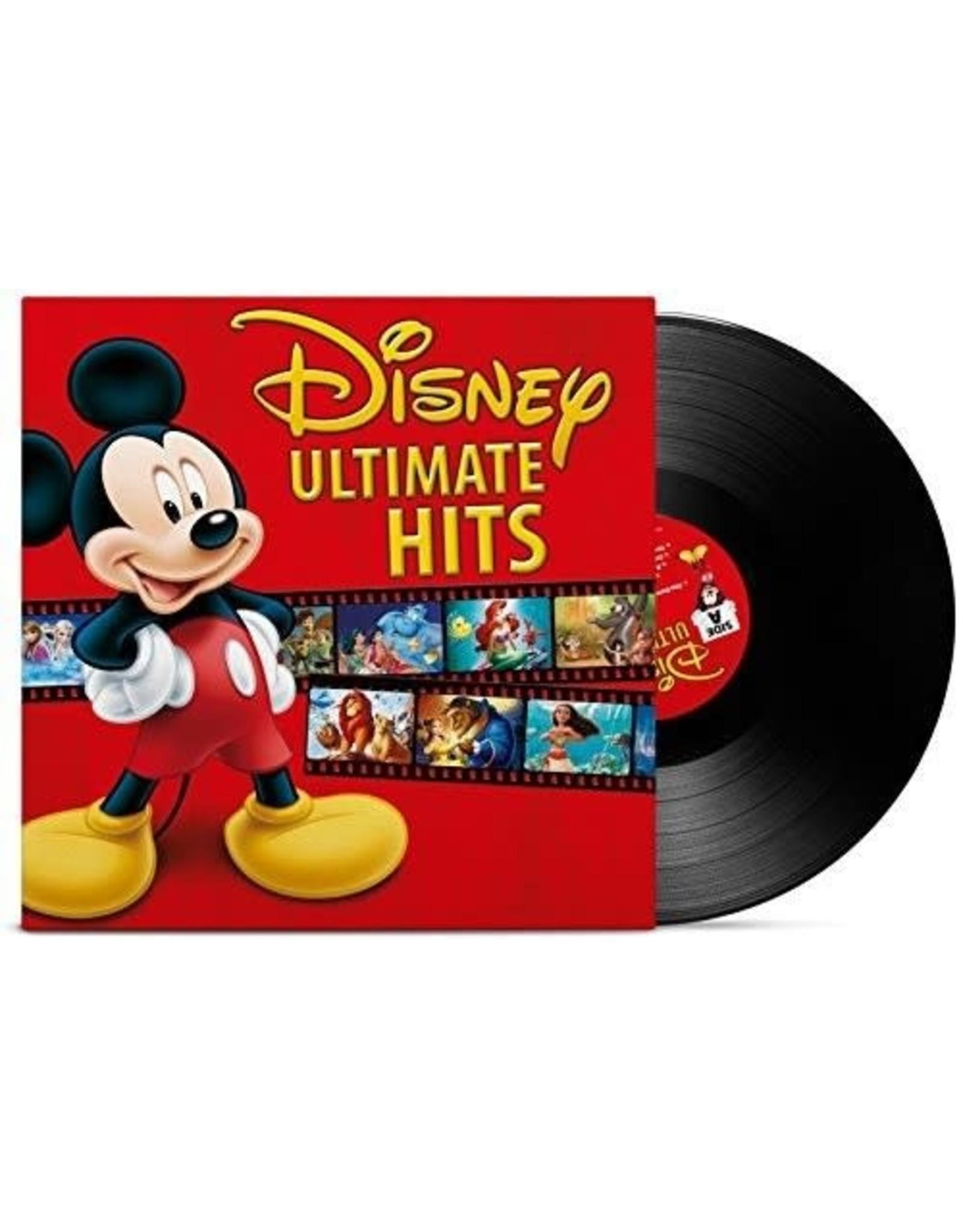 New Vinyl Various - Disney Ultimate Hits [UK Import] LP