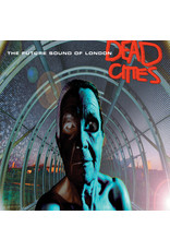 New Vinyl The Future Sound Of London - Dead Cities (25th Anniversary, UK Import) 2LP