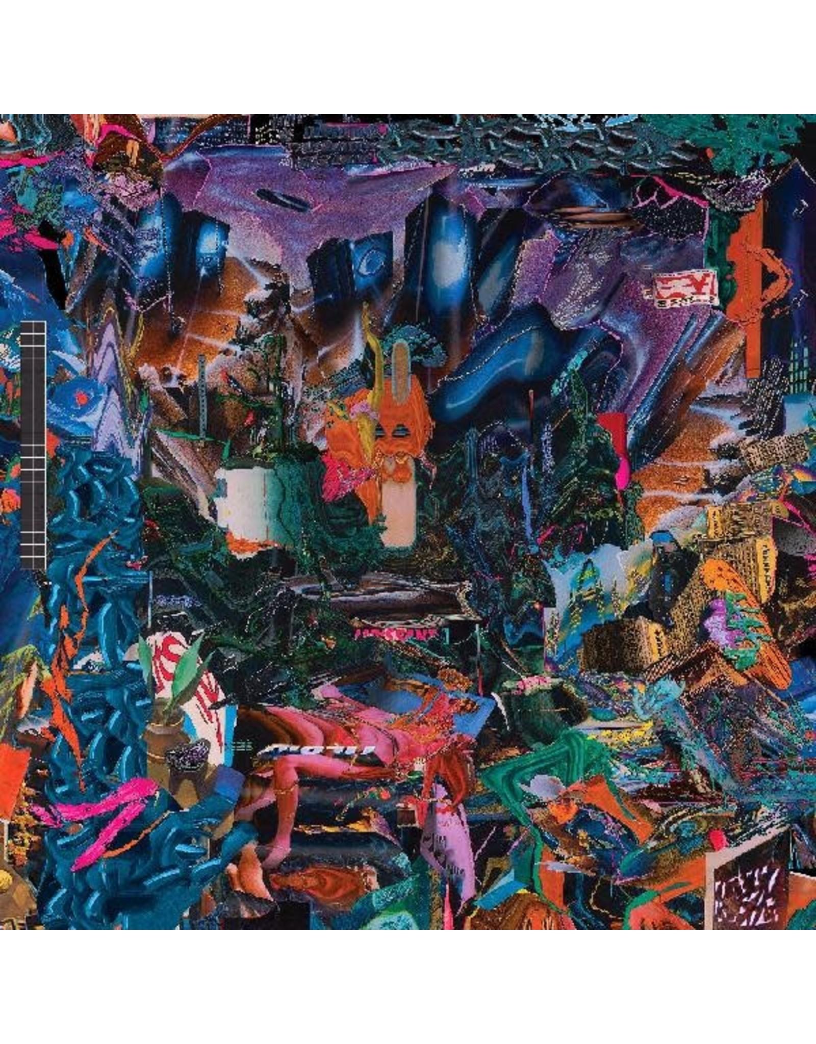 New Vinyl black midi - Cavalcade LP