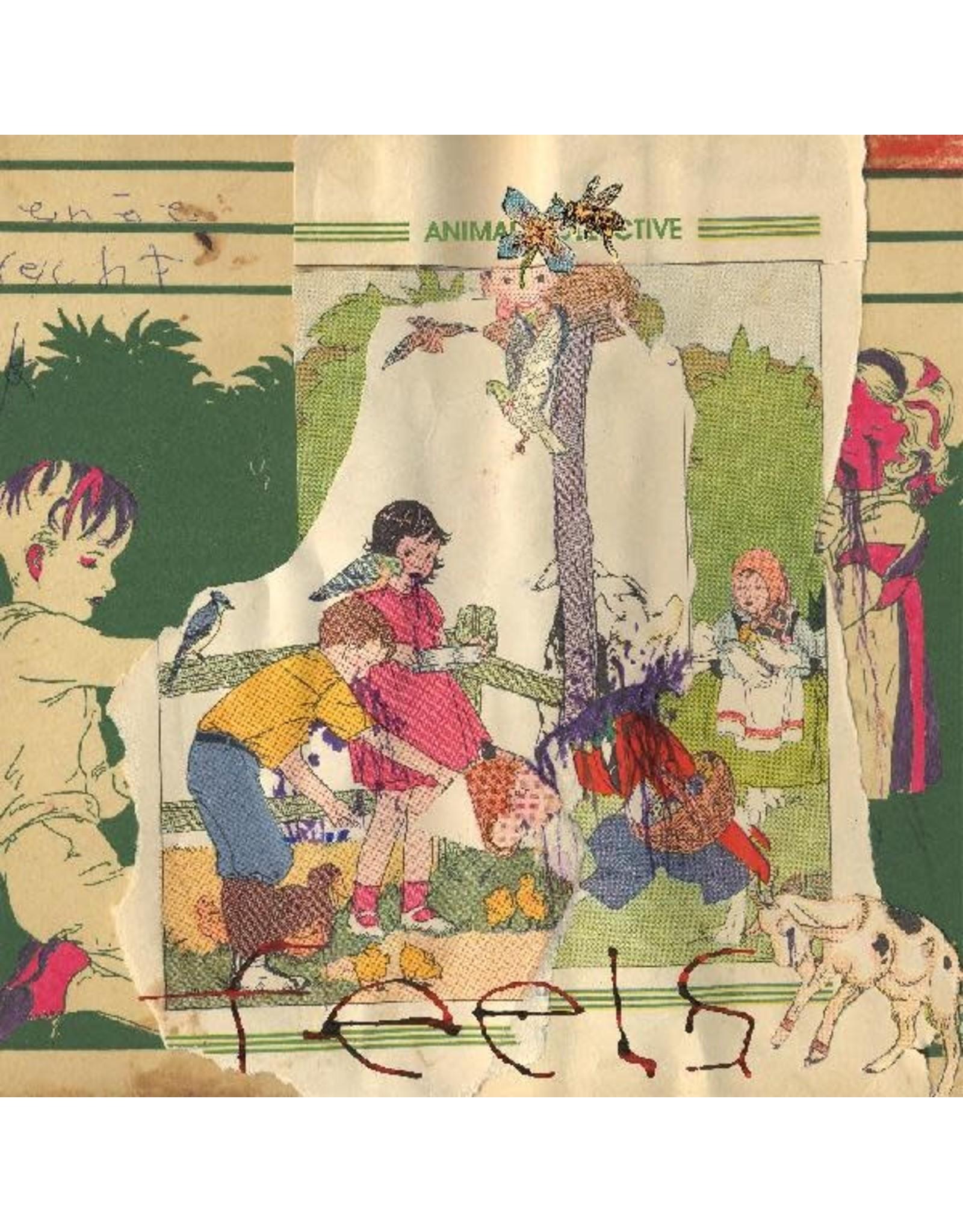 New Vinyl Animal Collective - Feels 2LP